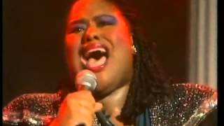 Jennifer Holliday-And I Am Telling You I