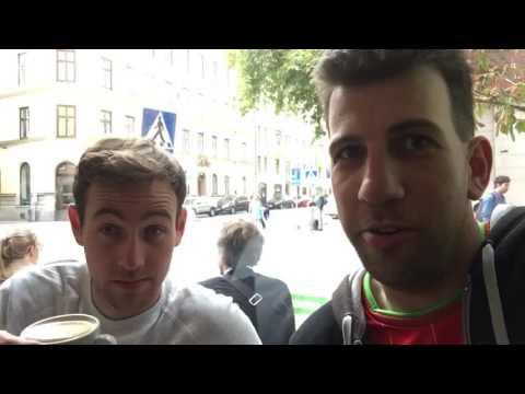 Why I Don't Daily Vlog - Stockholm Test