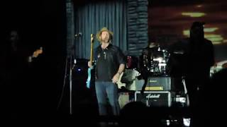 """Allman Betts Band   """"Down To The River"""""""
