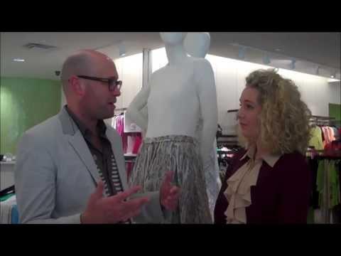 VIP Interview: Fabulous Mississippi Native Fashion Designer Hilton Hollis