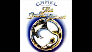 Camel - The Snow Goose 01 - The Great Marsh cover (HB 28th  July 2014)
