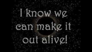 Into the Nothing - Breaking Benjamin lyrics