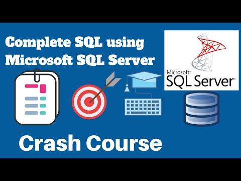 SQL Server Crash