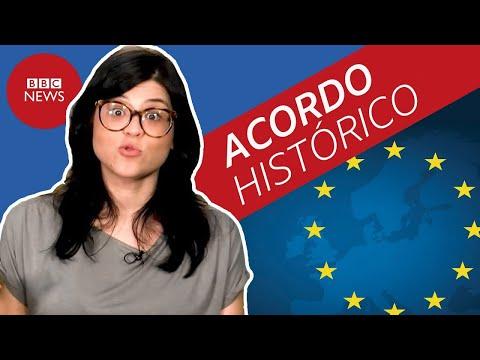 Acordo Mercosul-União Europeia: