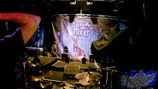 TRICK OR TREAT - False Paradise  (New Video from the european tour with Sonata Arctica)