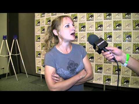 Adventure Time - Season 3 Comic-Con Exclusive: Hynden Walch