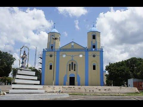 Solenidade de Dedicação da Igreja Matriz de Nossa Senhora do Ó e Conceição - Valença do Piauí-PI