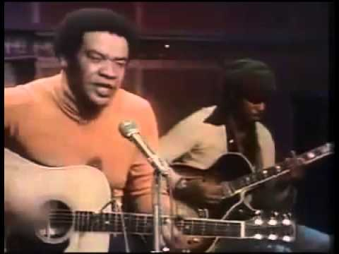 Bill Withers - Use Me (Live 1972)