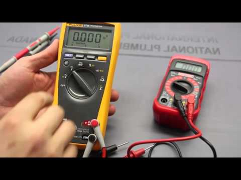 The Best Multimeter Tutorial in The World (How to use & Expe