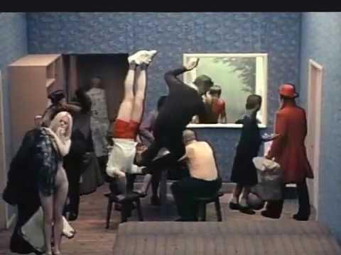 Tango-Zbigniew Rybczynski(1981)