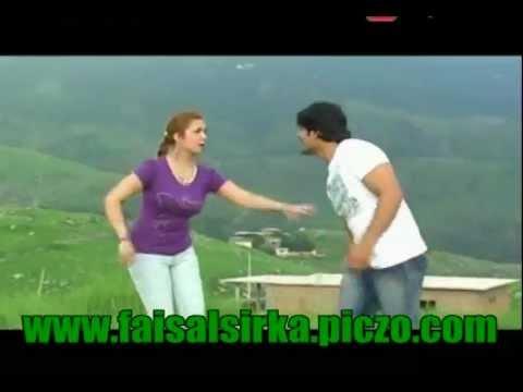 Sahar Khan & Babrak Shah - Da Tarika Da Yaranay Kho Na Da