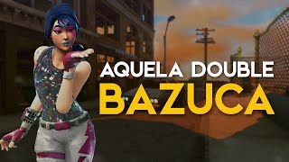 THAT DOUBLE BAZUCA-TOP SOLO BR-609 WINS (Fortnite Battle Royale free) [PT-BR]-Softe