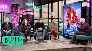 "The Cast Of ""Star Trek: Discovery"" On The Show's Second Season"