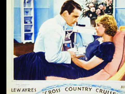 """ CROSS COUNTRY CRUISE "", the movie & the 1935 Quetta earthquake"