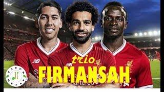 5 Trio Menakutkan di Eropa