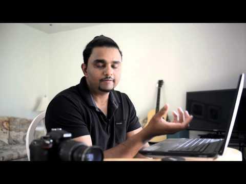 Vivitar Wide Angle Lens .43x 52mm- Review Pics