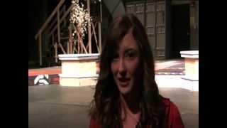 UW-Green Bay Theatre presents Shakespeare