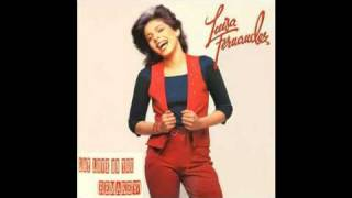 Luisa Fernandez -  Lay Love on you (