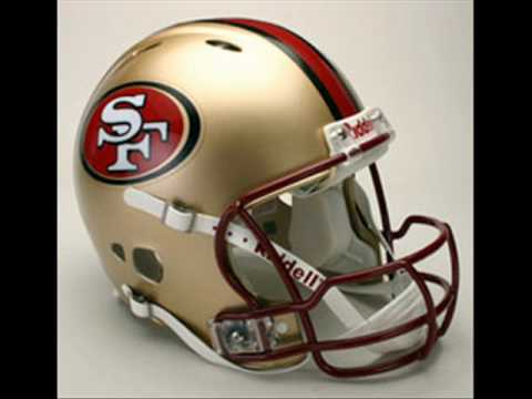 Were The 49ers song