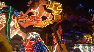 STANDDAARBUITEN DE RIETBENGELS Carnaval 2018