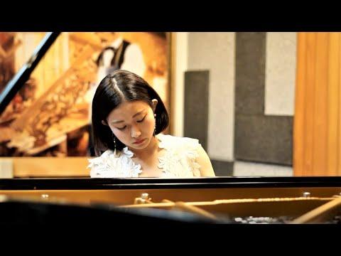 ショパン/ノクターン 第8番 Op.27-2 中川真耶加:Chopin/Nocturne No.8 Op.27-2 ,Mayaka Nakagawa