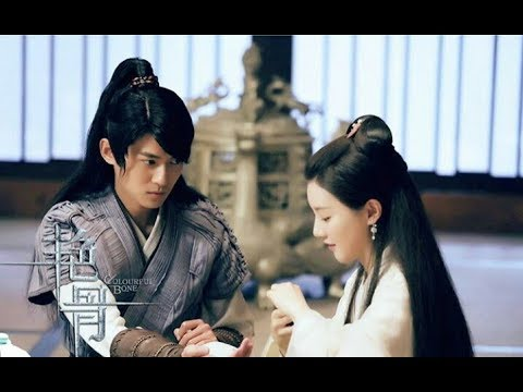 Colourful Bone 艳骨  Episode 2 English Subtitles   China Drama 2017   Watch Online And Download Fre