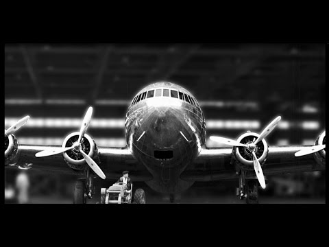 Cool Under Pressure: The Boeing 307