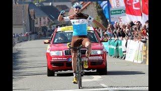 3ème étape - Circuit Cycliste Sarthe-Pays de la Loire - Jeudi 11 avril 2019