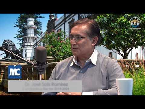 Dr. José Solis Ramírez, Candidato A Rector 2019-2023