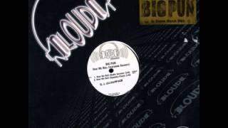Big Pun feat Ashanti-How We Roll