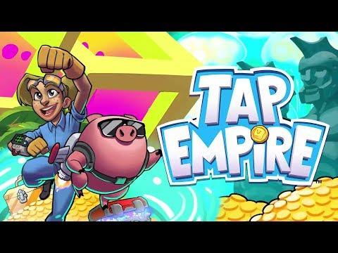 tap empire fun idle
