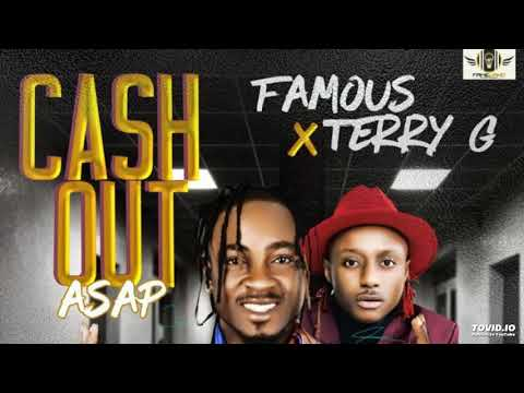 Famous Ft. Terry G - Cash Out Asap (OFFICIAL AUDIO)