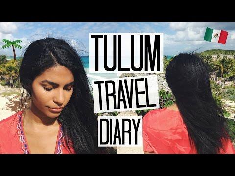 Carnival Vista Cruise Vlog Ep. 3 | Tulum, Mexico Travel Diary