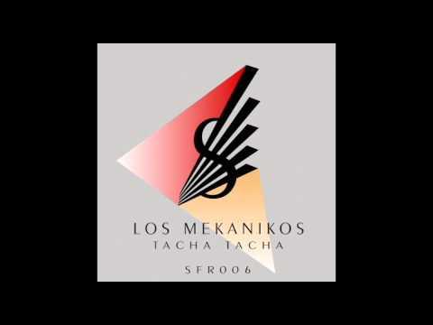 Los Mekanikos - Pussyca (SFR006)