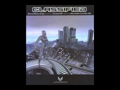 Ray Keith Dread Recordings Present Classified (1999)
