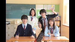 Your Lie in April Movie [English Sub]