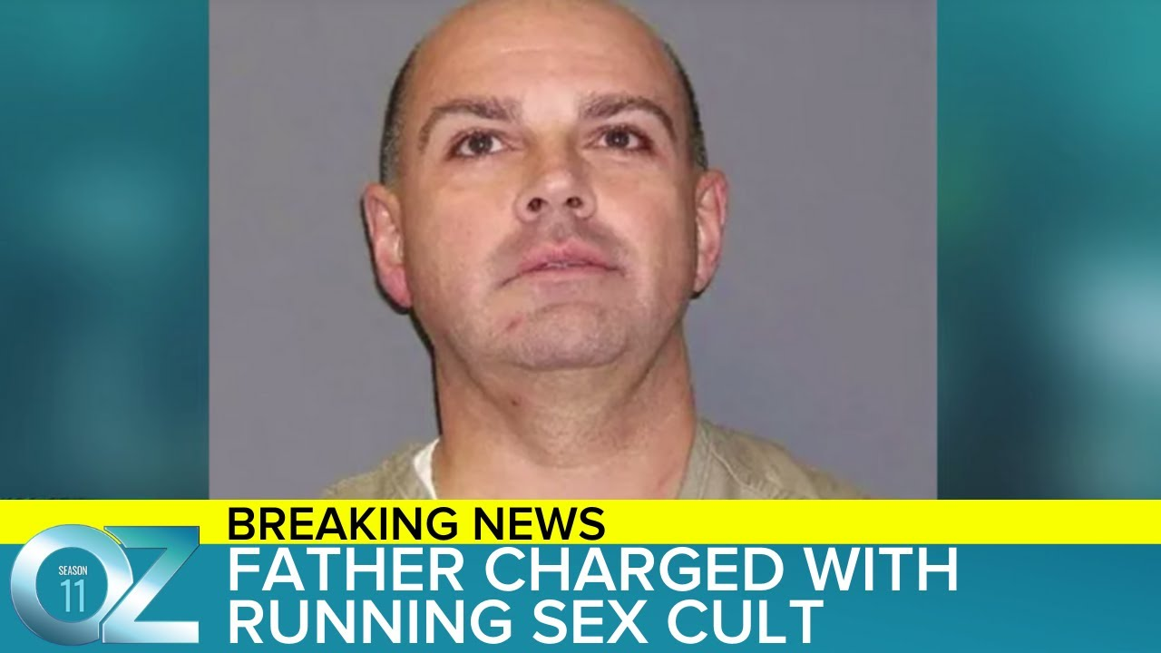 Father Charged With Running Sex Cult Ring Using Daughter's Sarah Lawrence College Classmates