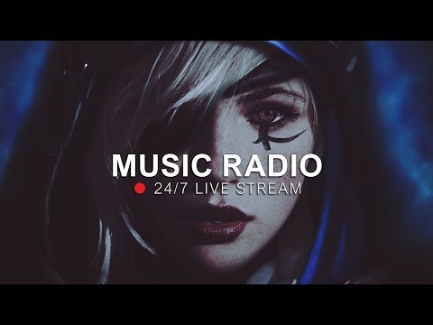 Music Radio | 24/7 Live Stream | Trap, Gaming, Chill, Dubstep, Electro, EDM