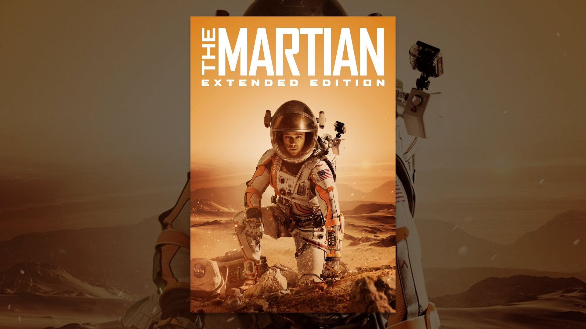 Download The Martian: Extended Edition