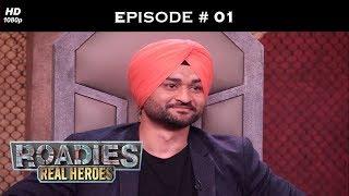 Roadies Real Heroes - Full Episode 1 - #WarcryForTheRoadies!