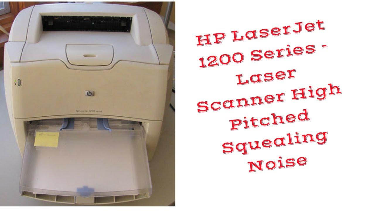 Free Download HP LaserJet Printer series drivers