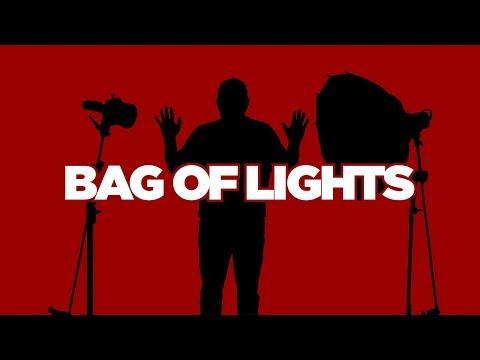 My Bag Of Lights