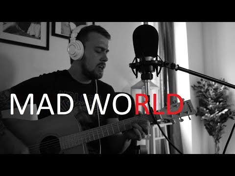 Mad World - Gary Jules version 'Acoustic...