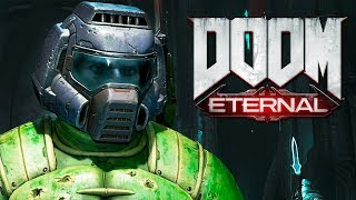 BFG В ДЕЛЕ ► Doom Eternal #12