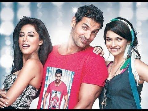 I Me Aur Main | Movie Trailer | John Abraham, Chitrangda Singh & Prachi Desai