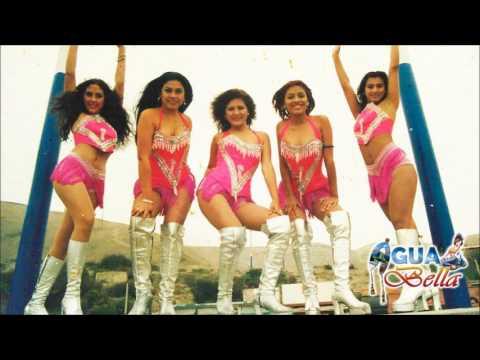 Agua Bella - Mix de Oro (Primeras Canciones 1999-2000)