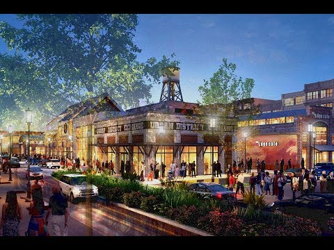 Easton Town Center $500 Million Expansion