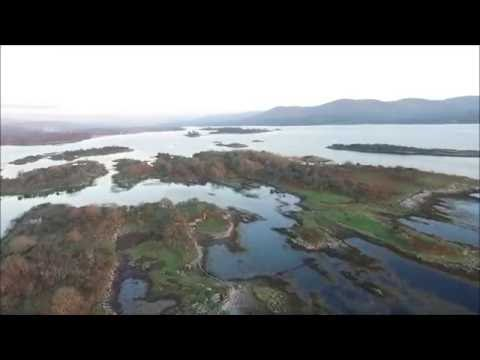 Inner Kenmare Bay November 2016