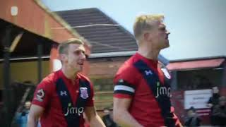 York City 1-0 Kettering Town   Matchday Experience