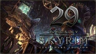Прохождение TES V: Skyrim - Legendary Edition — #29: Собор